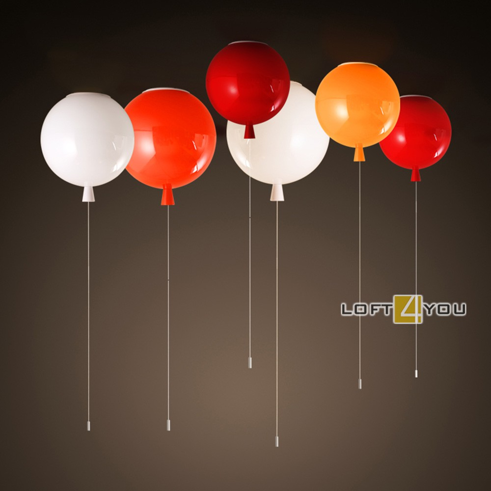 Baloon Ceiling