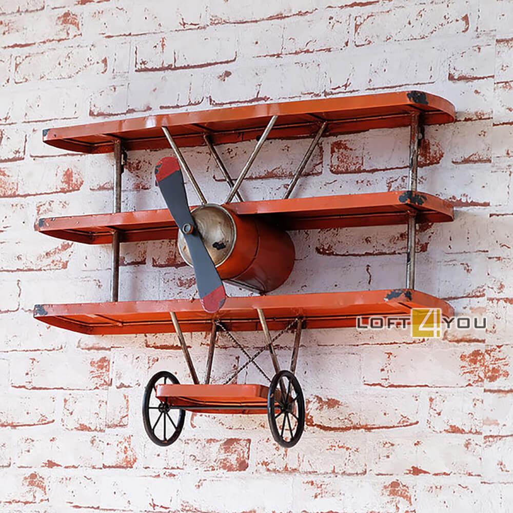 Декор на стену «Airplane»