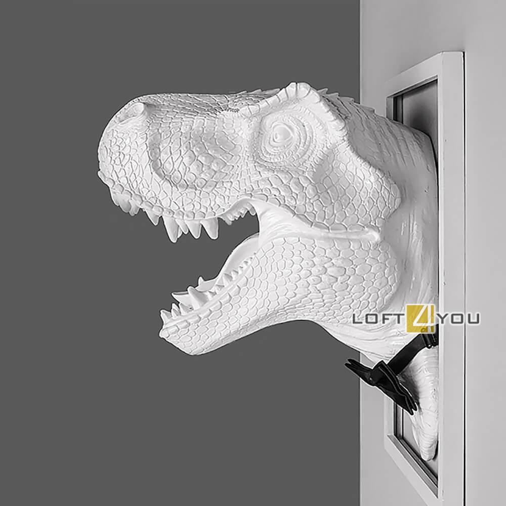 Декор на стену «Тираннозавр»