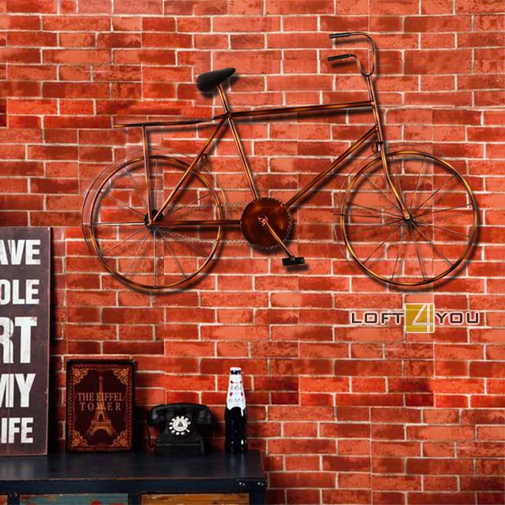 Декор на стену «Велосипед»