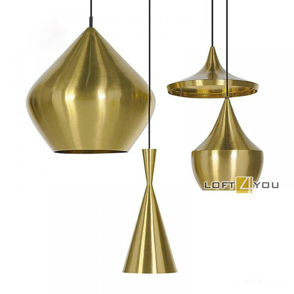 Tom Dixon Multisize 3