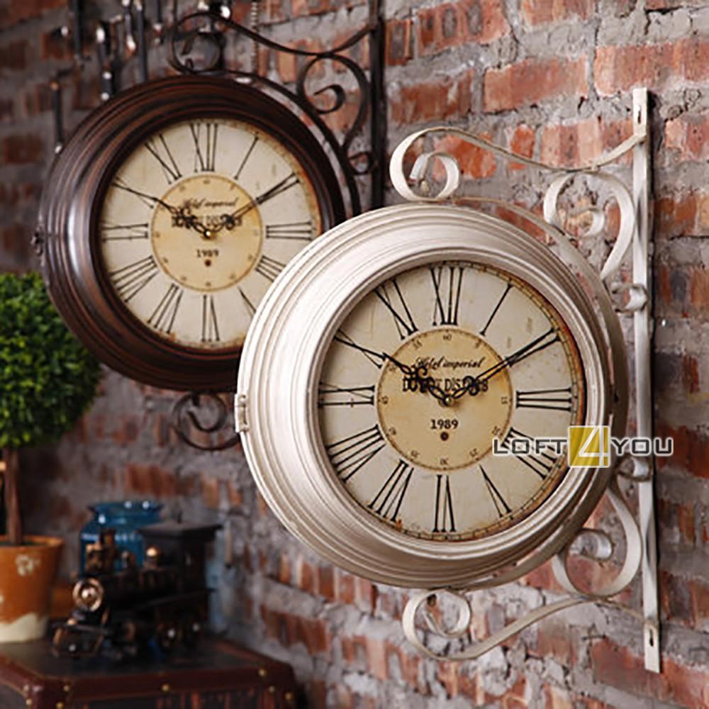 Loft Часы 016