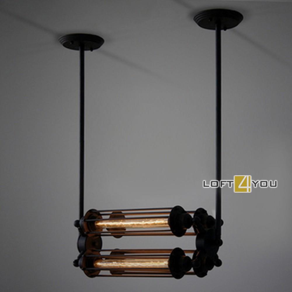 Edison Enerdge lamp