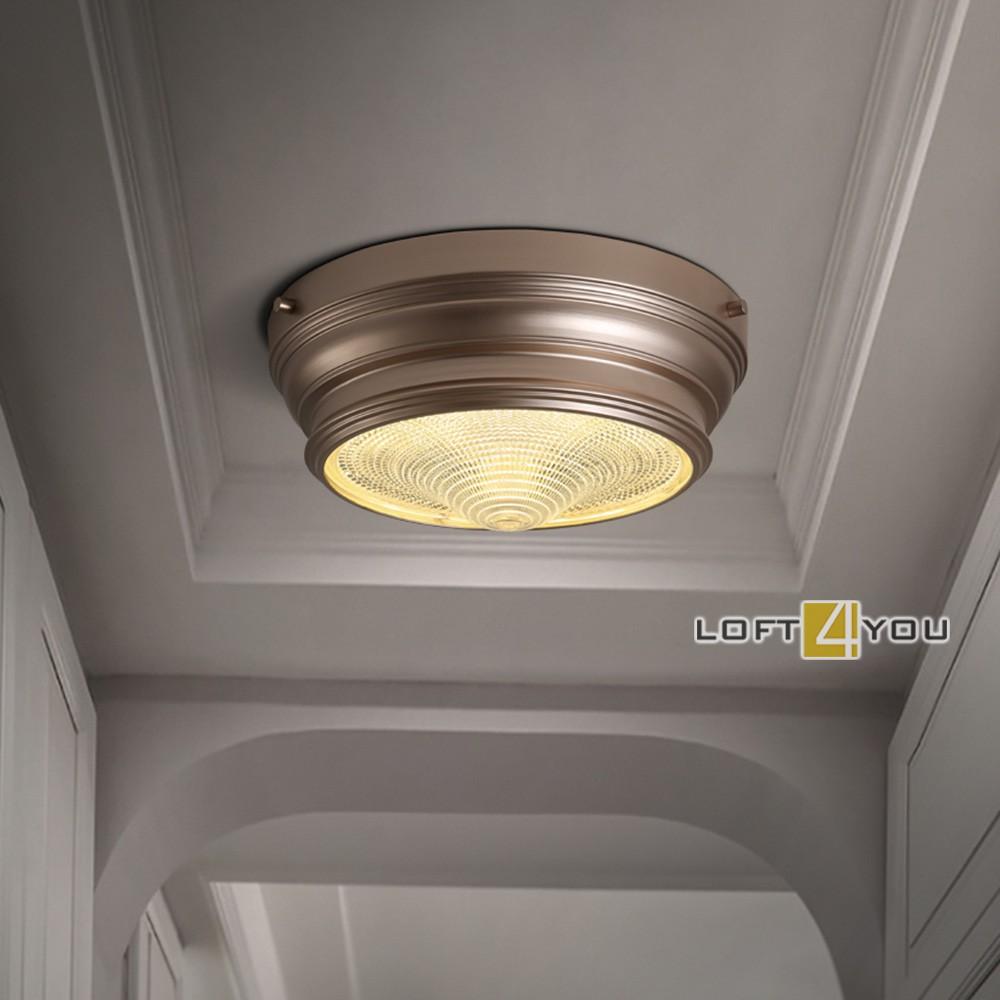 Midlight Ceiling Groov