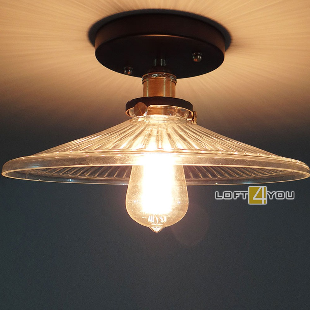 Midlight Cone Ceiling