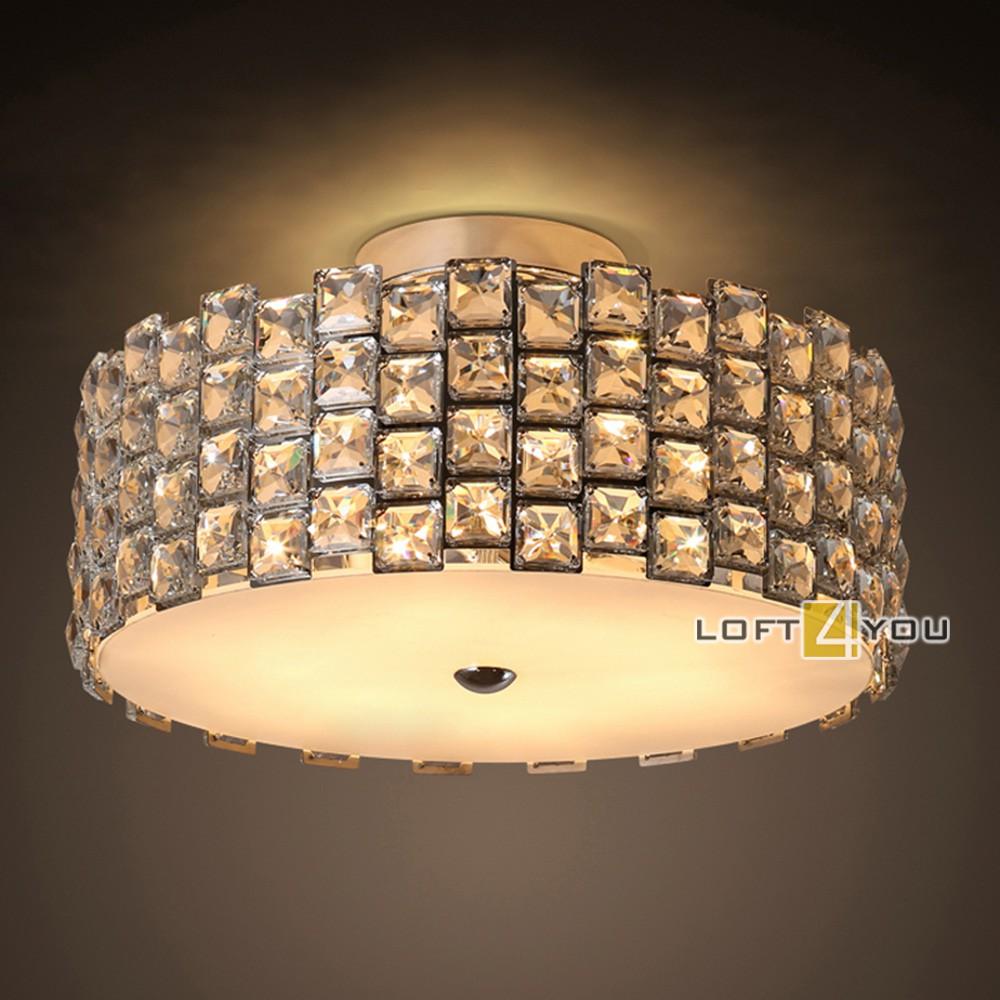 Midlight Sphere Ceiling