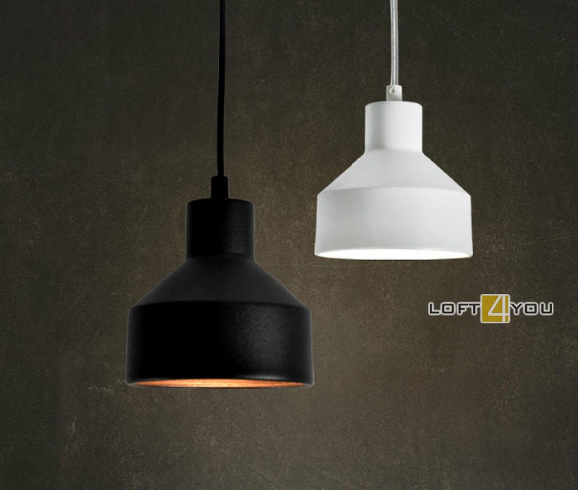 Black/White pendant