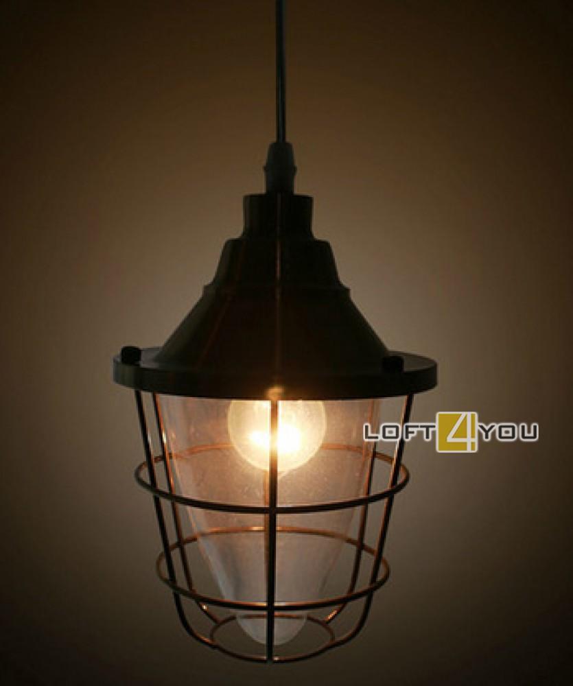 Edison Salfy Pendant