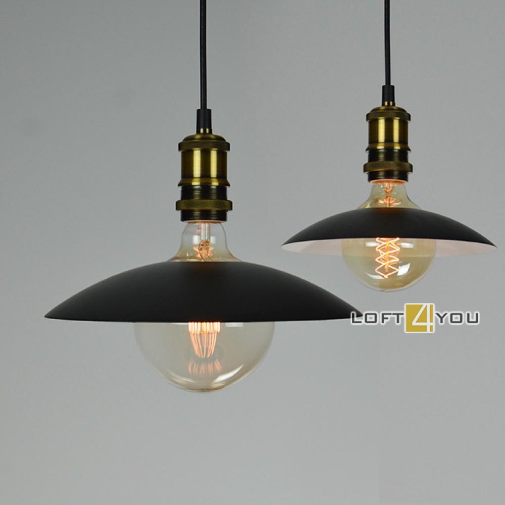 Tokio Indastrial Lamp