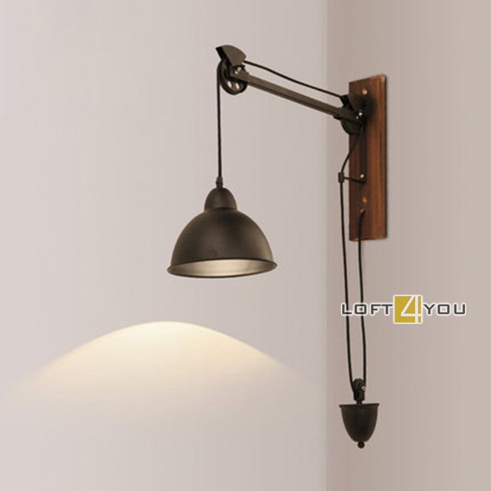Pro Industrial Lamp