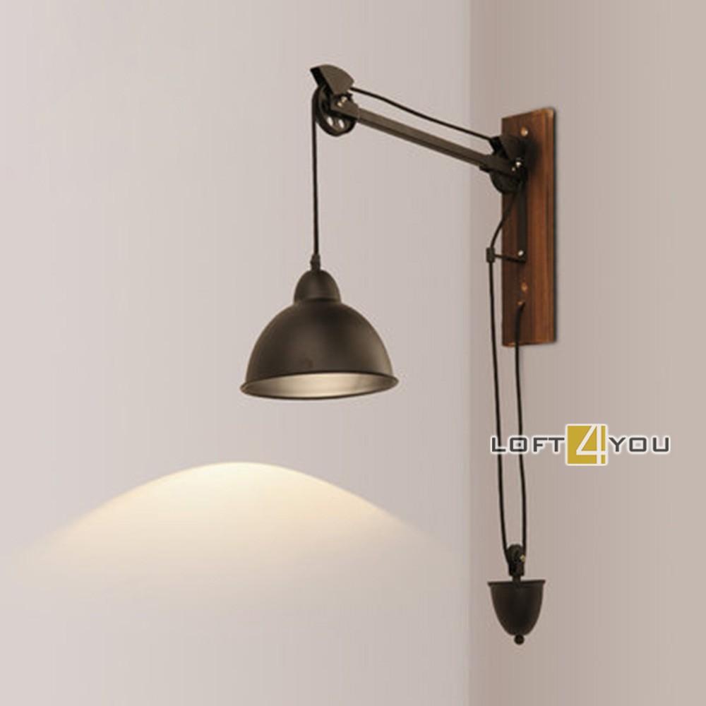 Pro Industrial Lamp