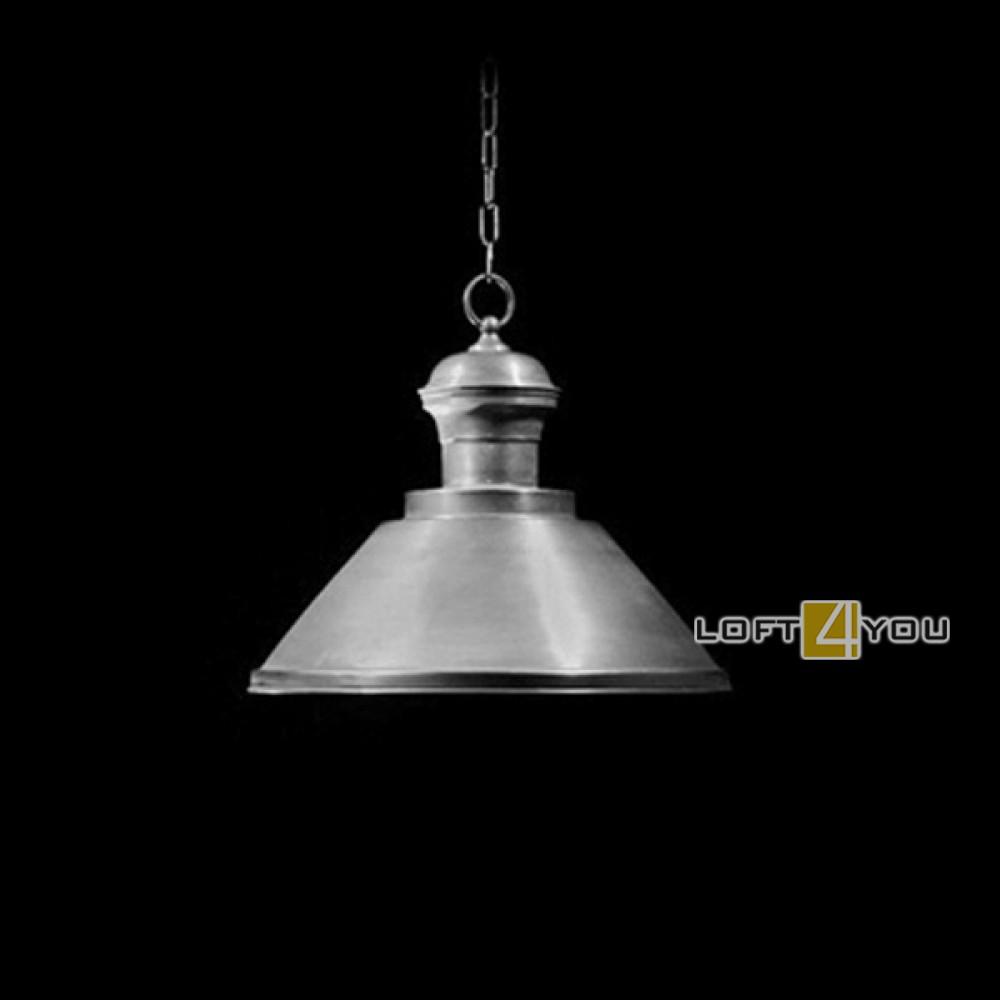 Светильник из алюминия «Рома»