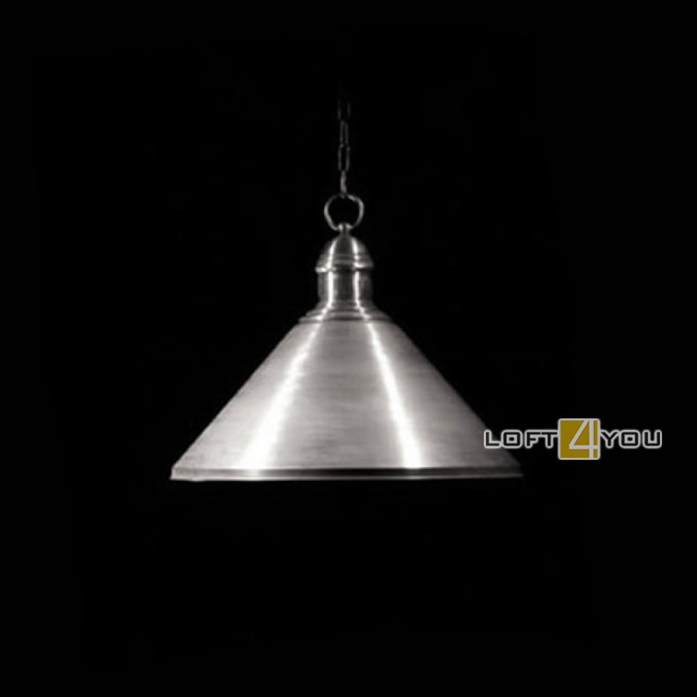Светильник из алюминия «Арамис»