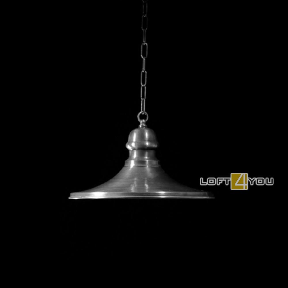 Светильник из алюминия «Ним»