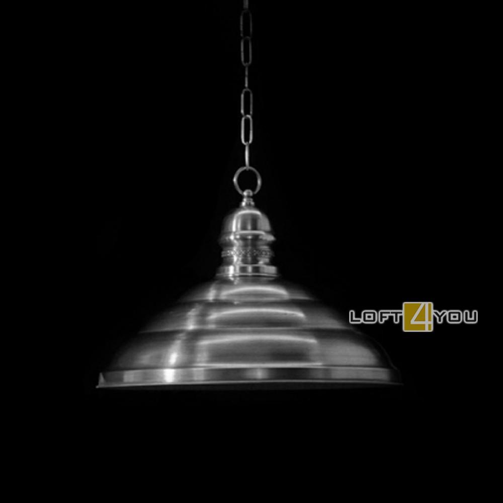 Светильник из алюминия «Роматти»