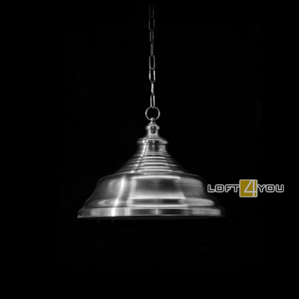 Светильник из алюминия «Ромикс»