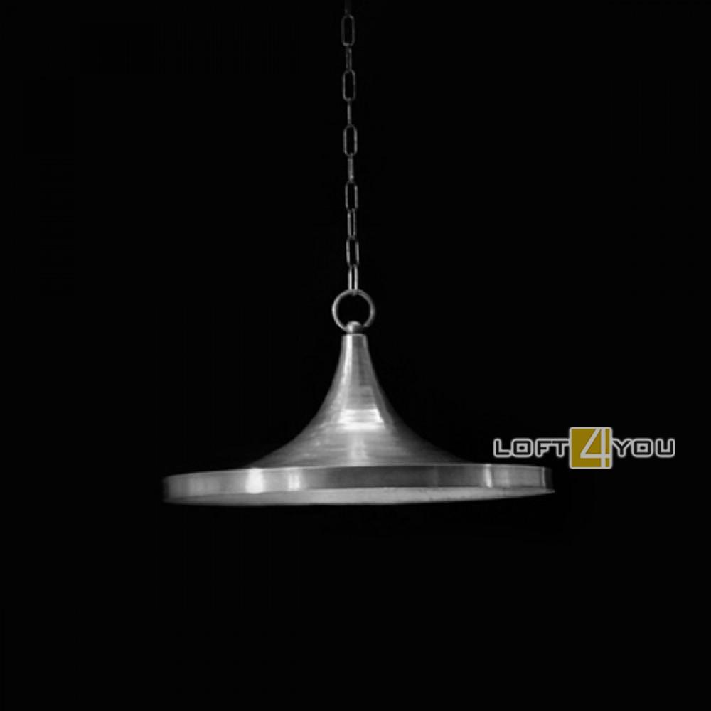 Светильник из алюминия «Руан»
