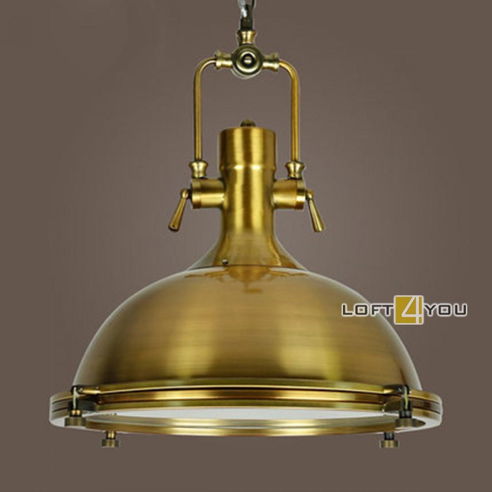 Т2 Brass Steampunk
