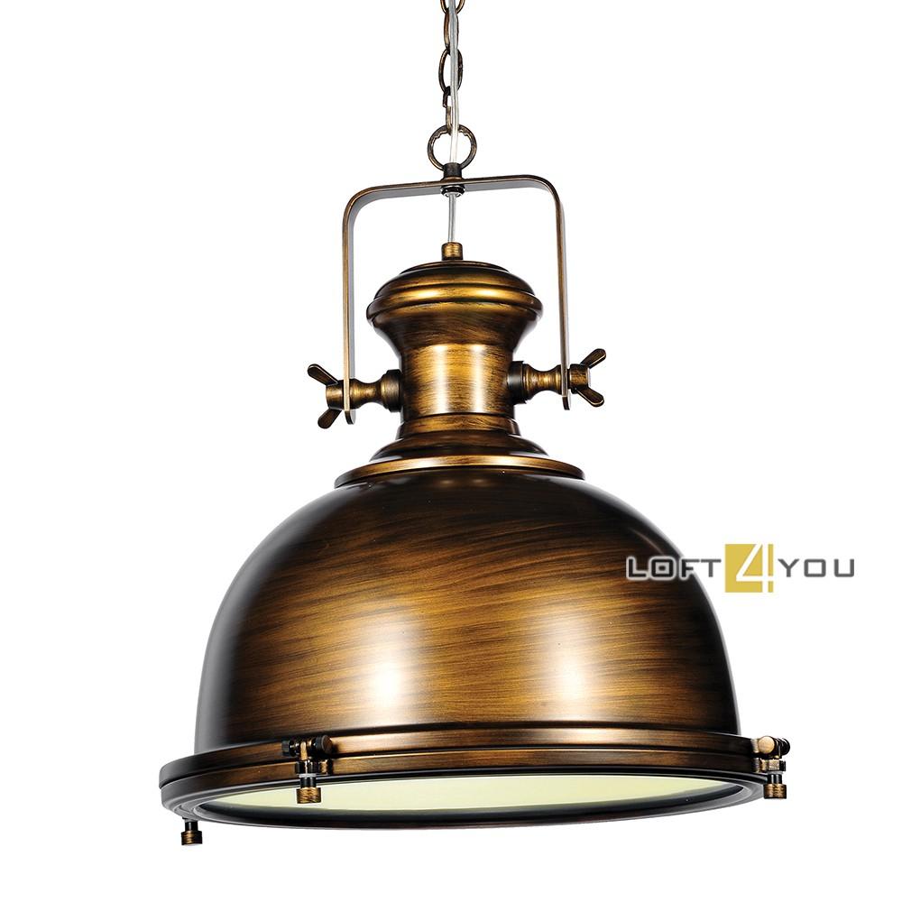 T7 Steampunk Brass