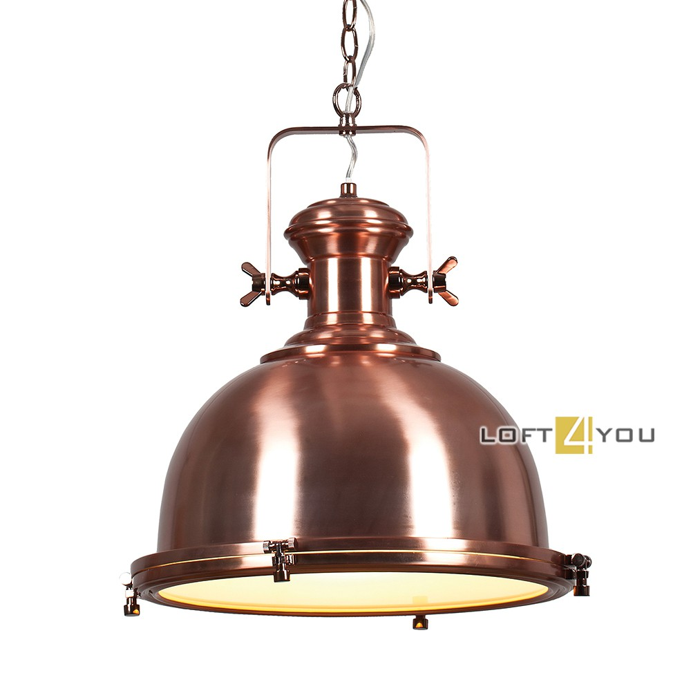 T7 Steampunk Copper