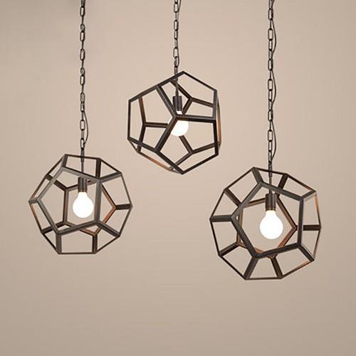 Дизайнерский светильник А6