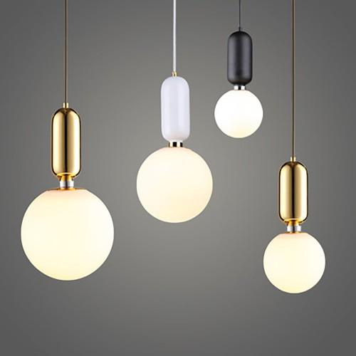 Дизайнерский светильник Aballs