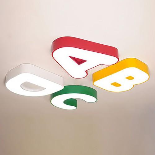 Потолочный светильник LOFT ABC Ceiling