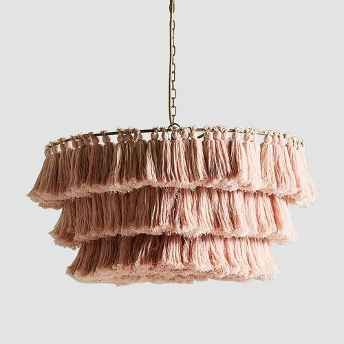 Дизайнерский светильник Abajur Pendant
