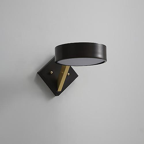 Дизайнерский бра Abroad Black 2