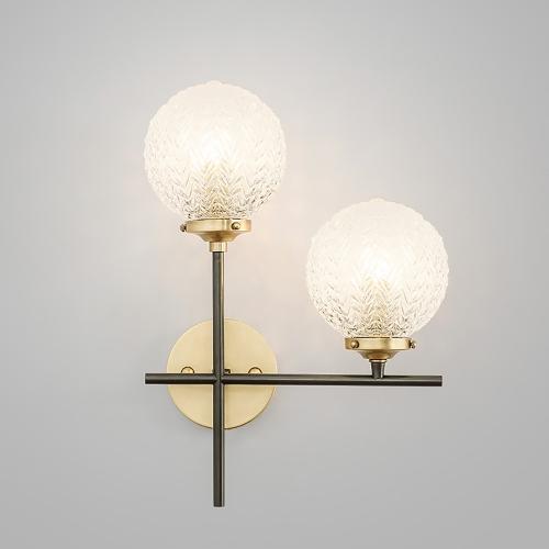 Дизайнерский бра Abroad Light Ball