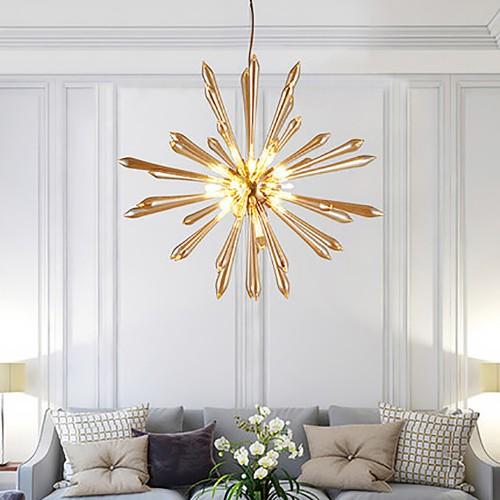 Дизайнерская люстра Adaman Luxury Chandelier