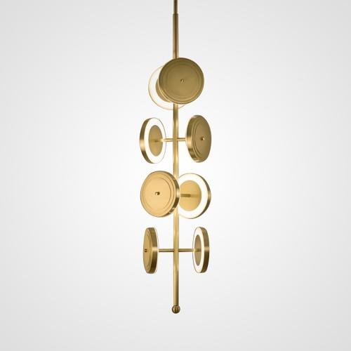 Дизайнерский светильник Alba