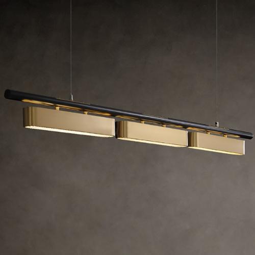 Дизайнерский светильник Along Modern