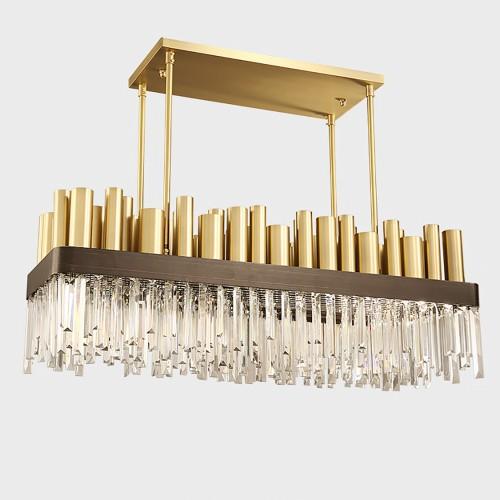 Дизайнерский светильник Amazing Chandelier Line