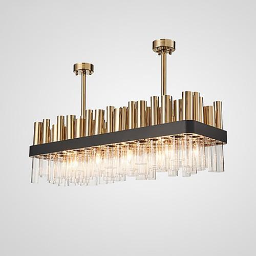 Дизайнерский светильник Amazing Chandelier Line 2