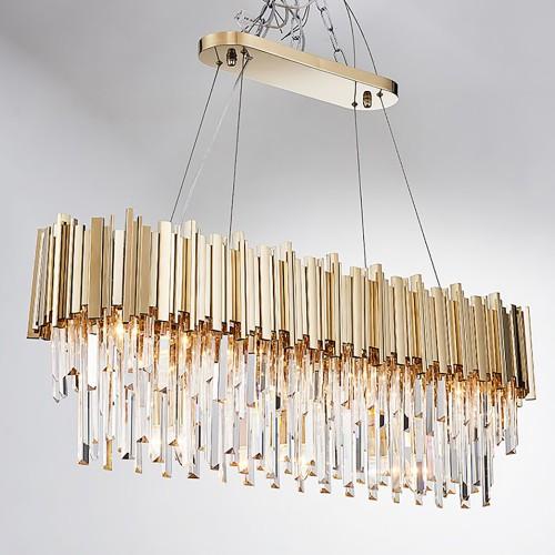 Дизайнерский светильник Amazing Chandelier Line 3