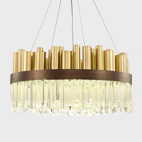 Дизайнерский светильник Amazing Chandelier Round