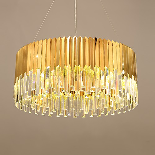 Дизайнерский светильник Amazing Chandelier Round 2
