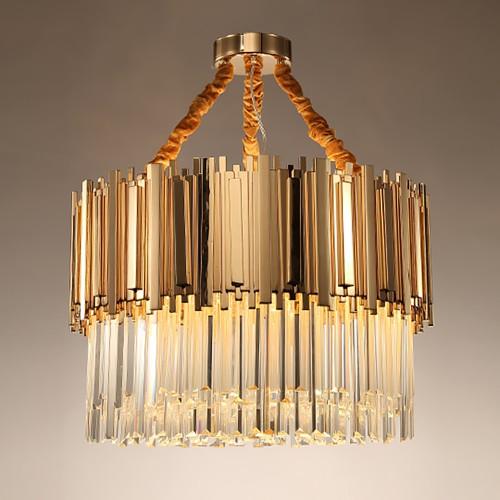 Дизайнерский светильник Amazing Chandelier Round 3