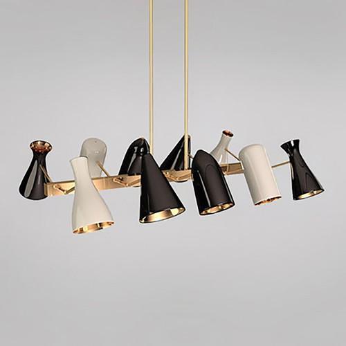 Дизайнерский светильник American Dixon Design