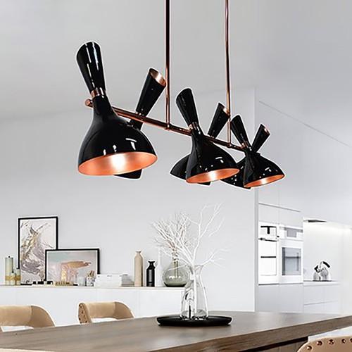 Дизайнерский светильник American Dixon Design 2