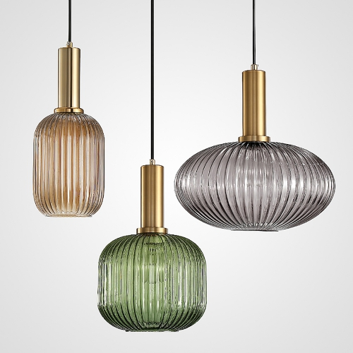 Светильник LOFT Amsterdam Glass