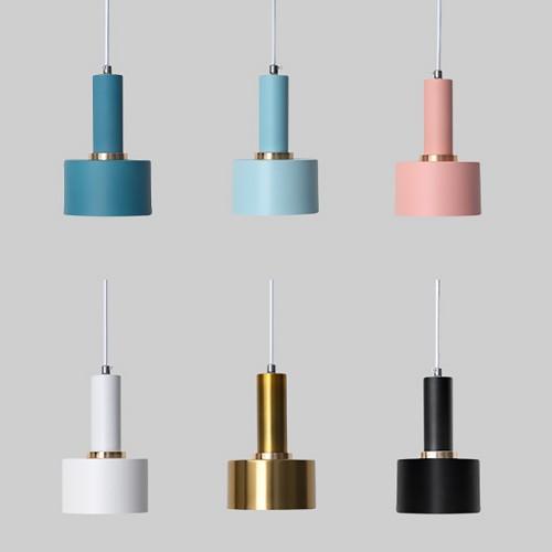 Дизайнерский светильник Amsterdam Pendant 2