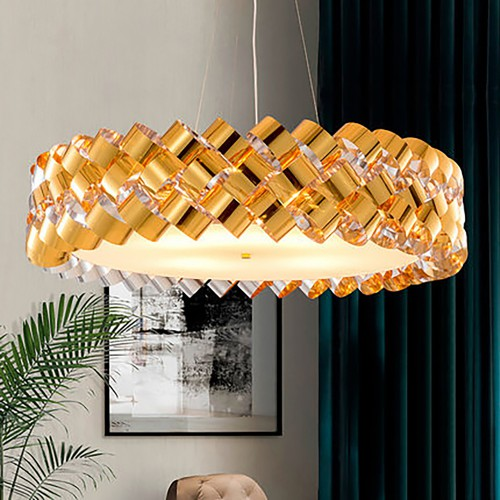 Дизайнерский светильник Anke Chandelier 2