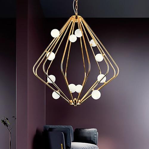 Дизайнерский светильник Anke Globe Chandelier