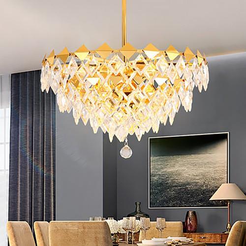 Дизайнерский светильник Anke Luxury Chandelier 3