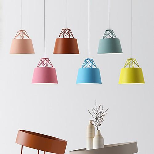 Дизайнерская люстра Anke Multicolor Pendant