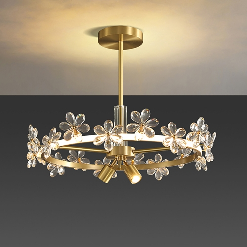 Appoint Crystal Ceiling