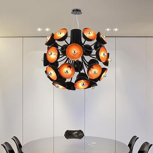 Дизайнерский светильник Ardo Black Chandelier