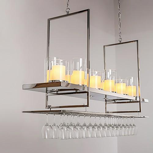 Дизайнерский светильник Ardo Glass Chandelier